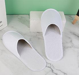 无纺布拖鞋