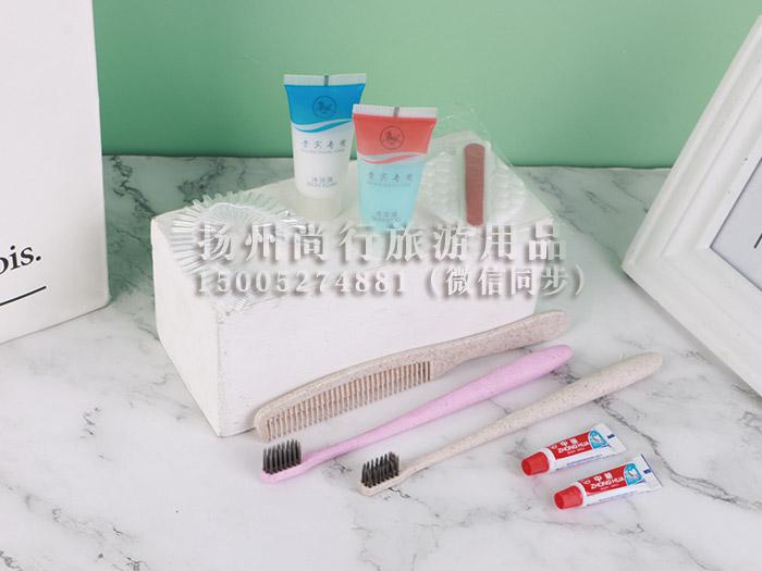 酒店一次性牙刷质量鉴别方式?